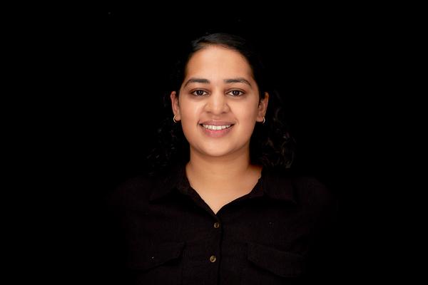 Alisha Kumar