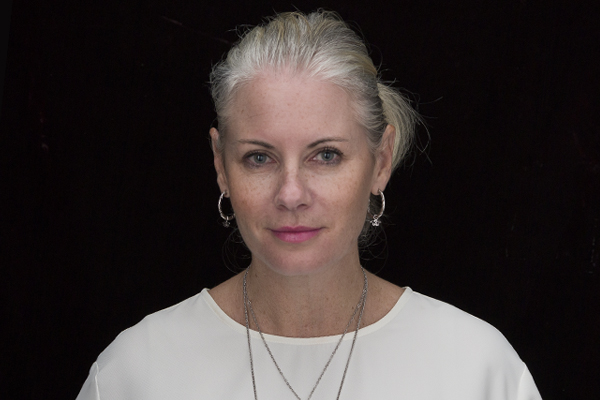 Amanda Popplewell