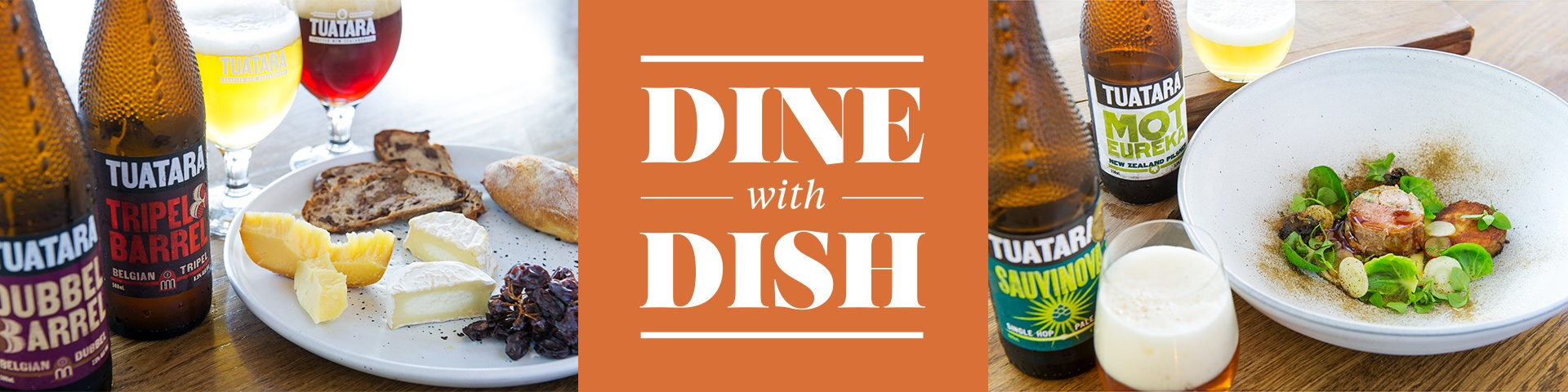 Dine with Dish