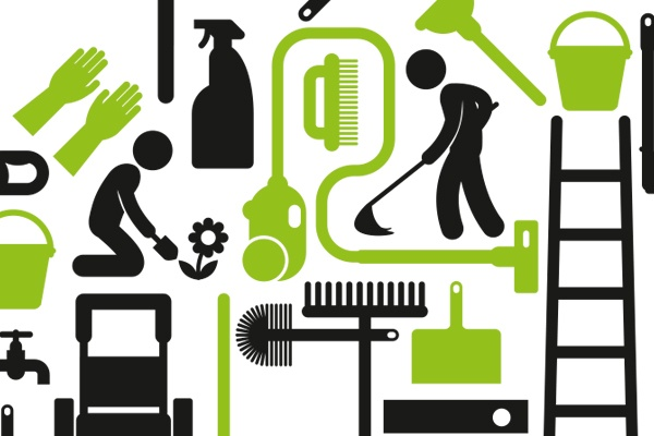 Cleaning up the competition with smart solutions