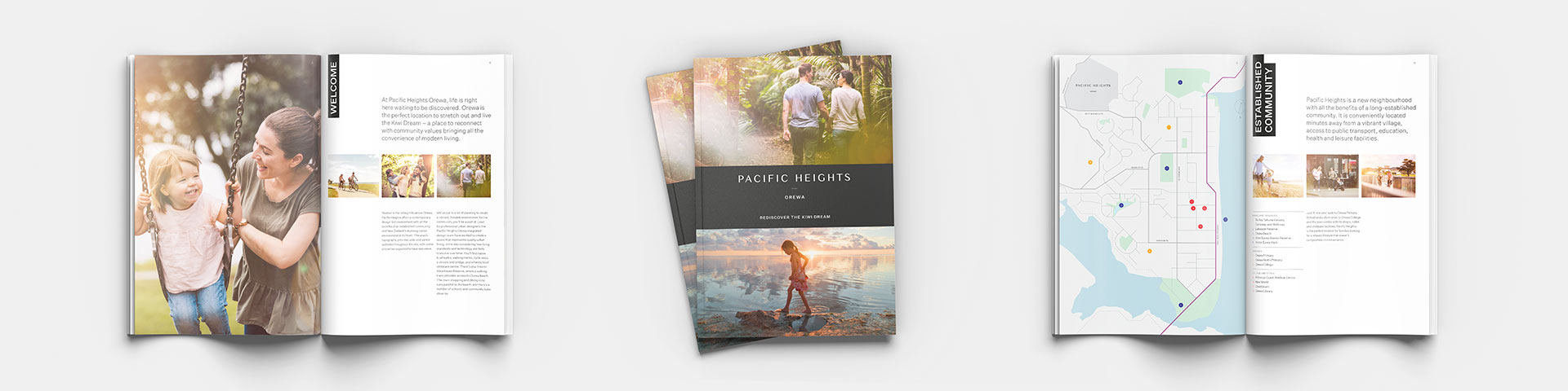 Pacific Heights Orewa