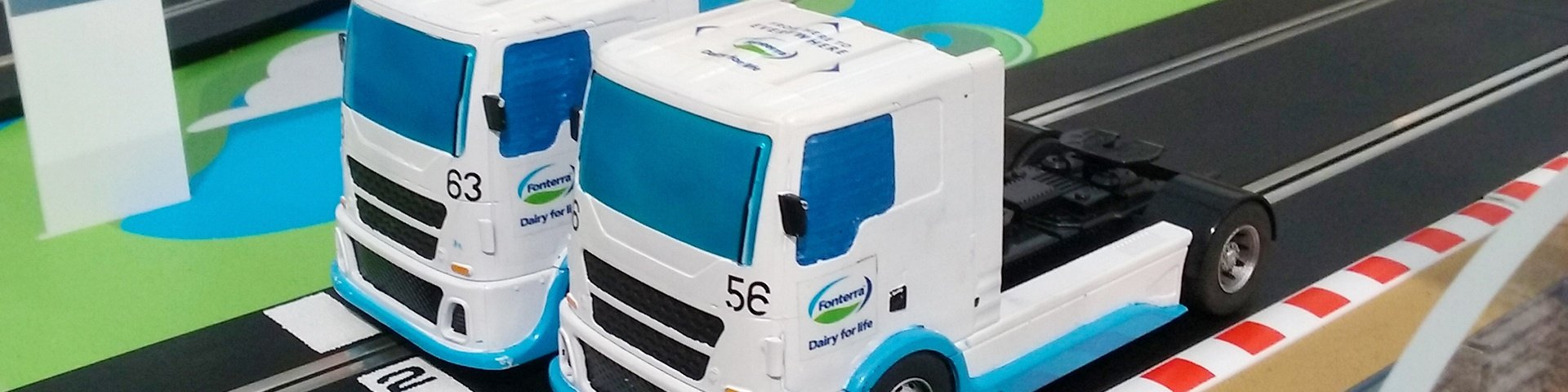 A Fonterra Fieldays experience from here to everywhere