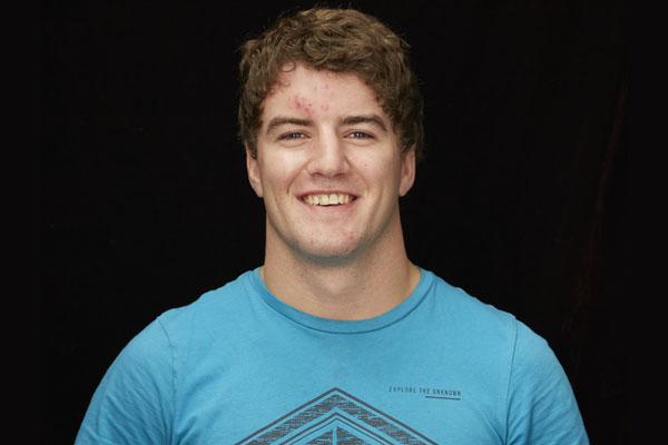 Danny O'Hagan