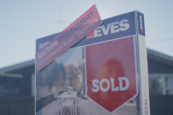 EVES Realty
