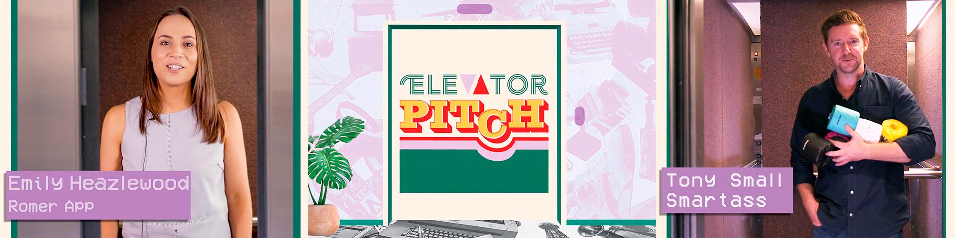 Idealog's Elevator Pitch