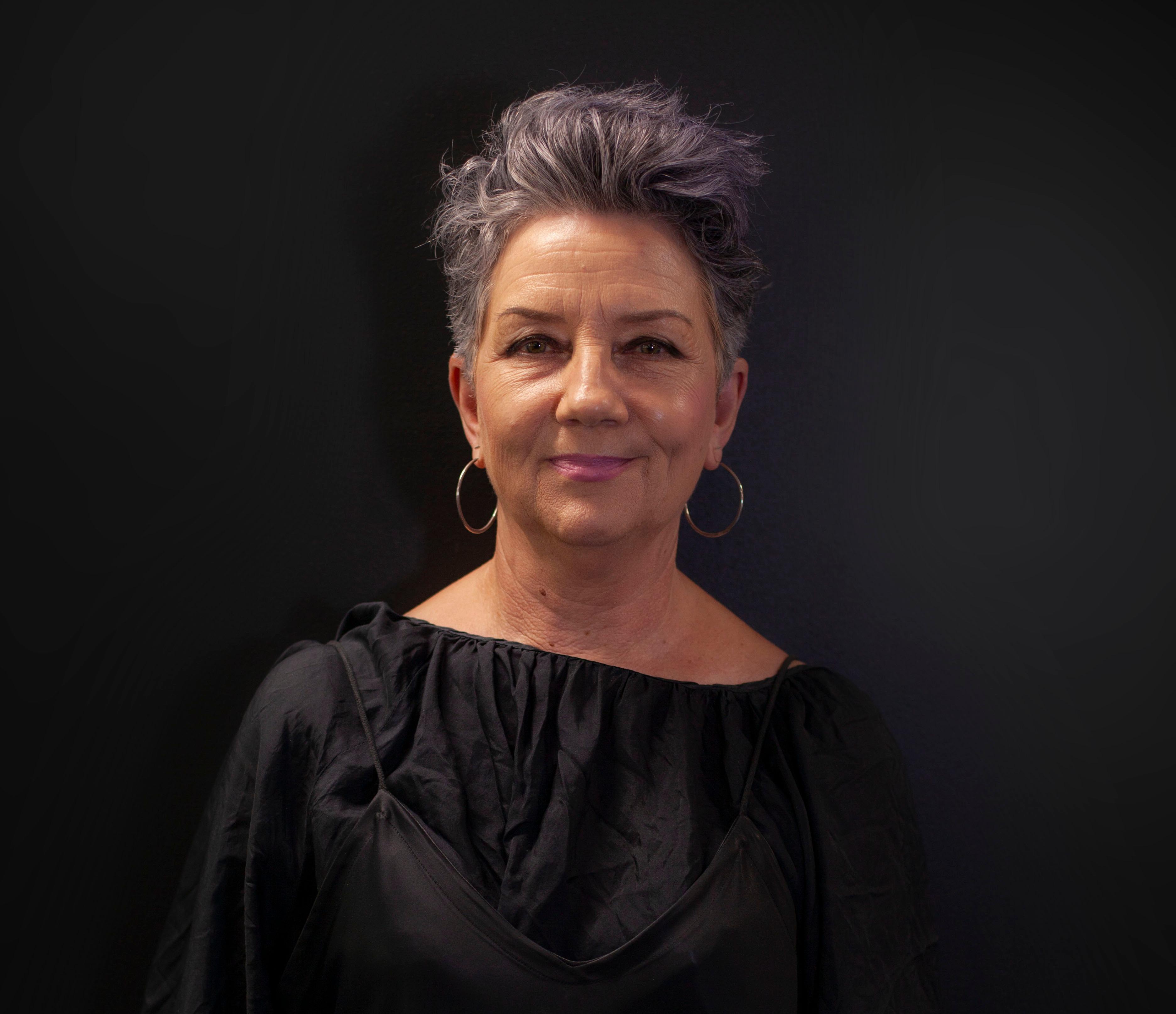 Karrin MacLeod 2020