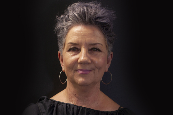 Karrin McLeod