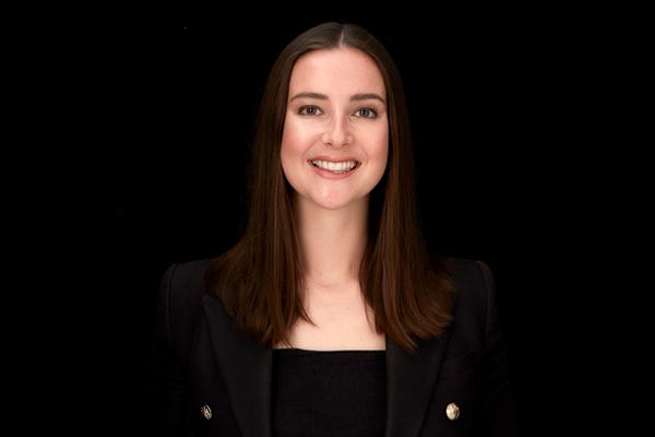 Monique McKenzie