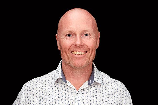 Phil Horne