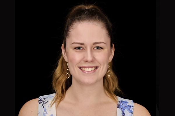 Sarah Kolver