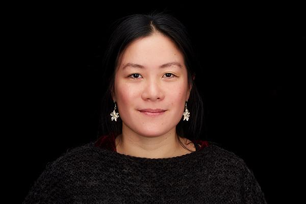 Ching Khor