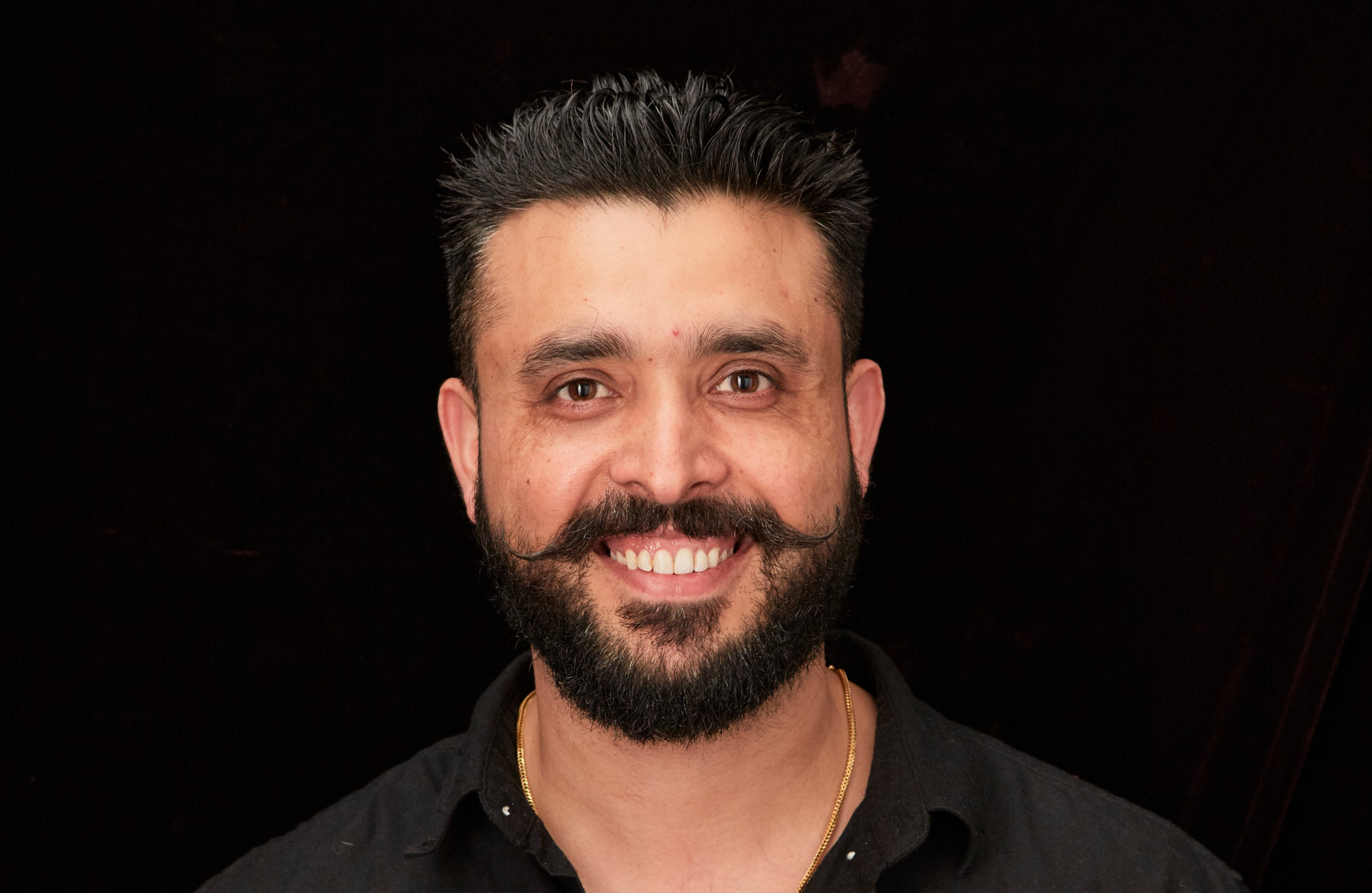 Jagdeep Sidhu