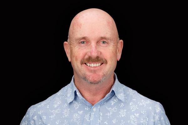 Greg Stansfield