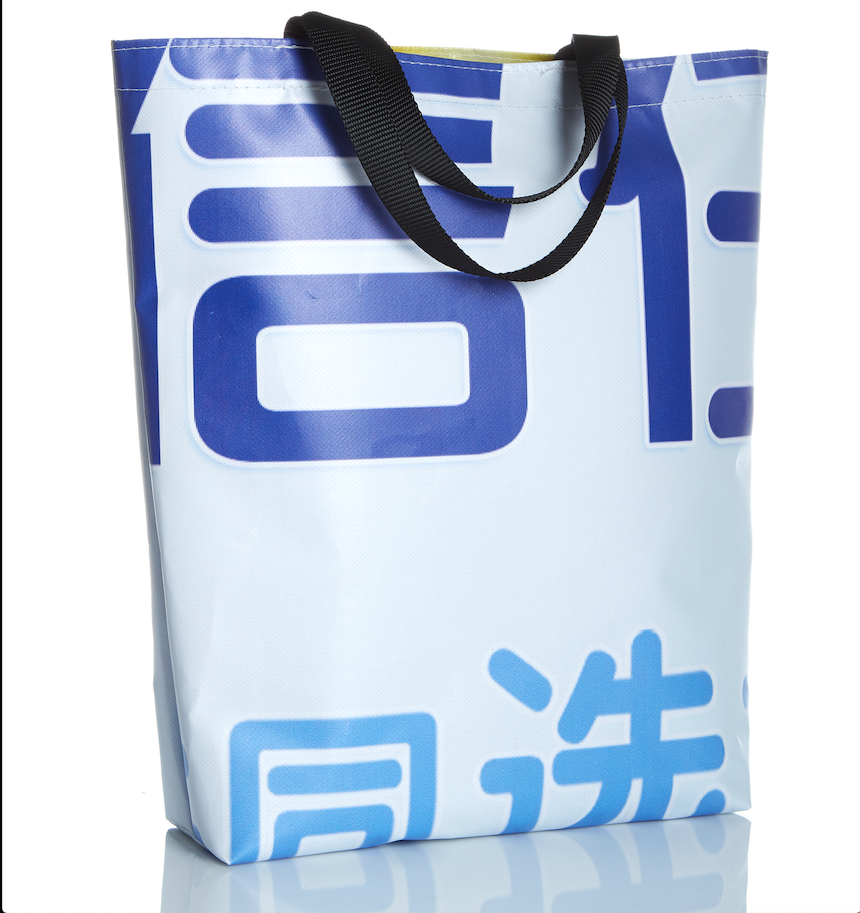 Tote Billboard bag