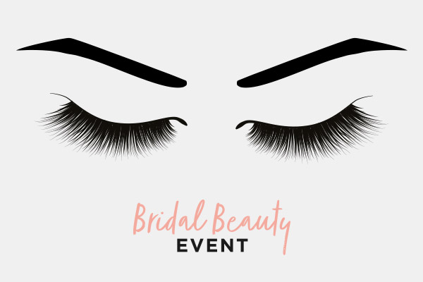 A big night of Bridal Beauty