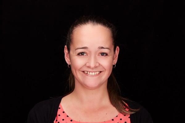Gina Leslie