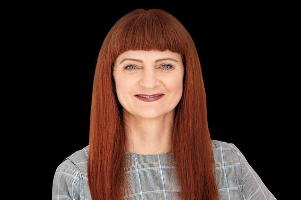 Naomi Larkin