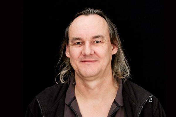 Shaun R Mooney